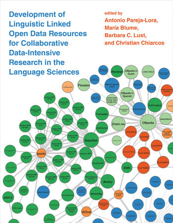 Development of Linguistic Linked Open Data Resources for Collaborative Data-Intensive Research in the Language Sciences by