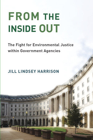 From the Inside Out by Jill Lindsey Harrison