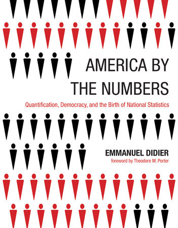 America by the Numbers by Emmanuel Didier