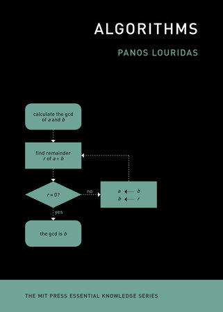 Algorithms by Panos Louridas