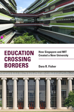 Education Crossing Borders by Dara R. Fisher