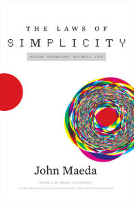 The Laws of Simplicity
