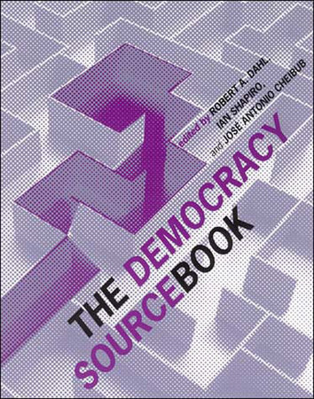 The Democracy Sourcebook by