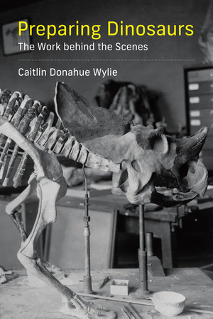 Preparing Dinosaurs by Caitlin Donahue Wylie