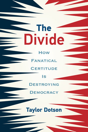 The Divide by Taylor Dotson