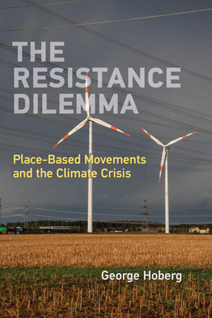 The Resistance Dilemma by George Hoberg