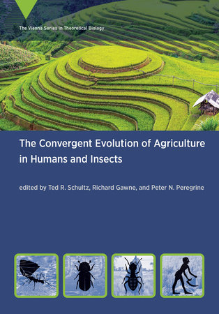 The Convergent Evolution of Agriculture in Humans and Insects by