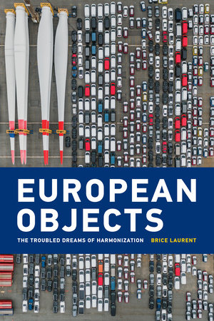European Objects by Brice Laurent
