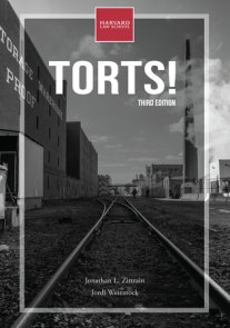 Torts!, third edition