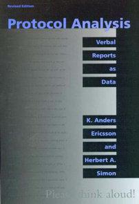 Protocol Analysis, revised edition