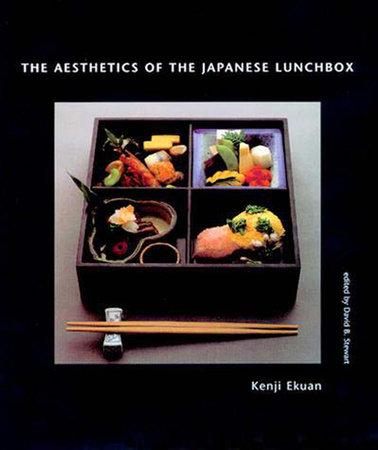 The Aesthetics of the Japanese Lunchbox by Kenji Ekuan