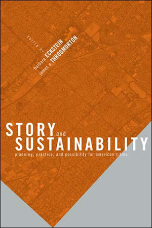 Story and Sustainability by