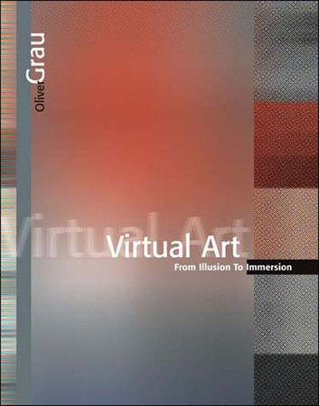 Virtual Art by Oliver Grau