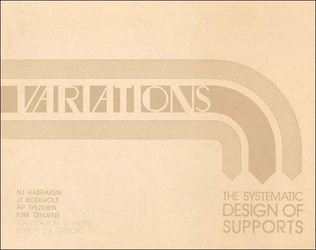 Variations by N. J. Habraken, J. Th. Boekholt, A. P. Thijssen and P. J. M. Dinjens