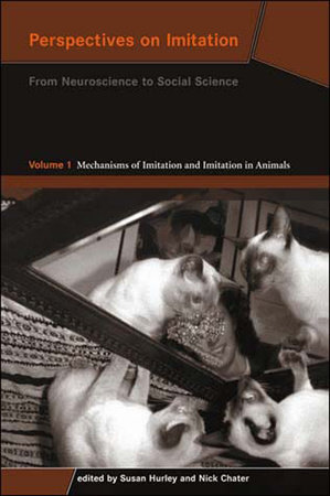 Perspectives on Imitation, Volume 1 by