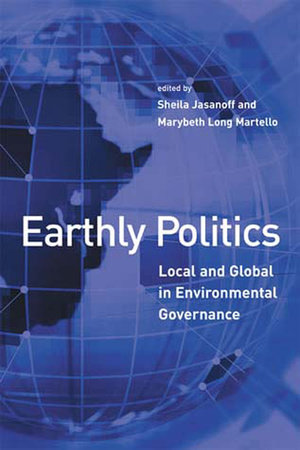 Earthly Politics by