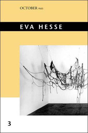 Eva Hesse by