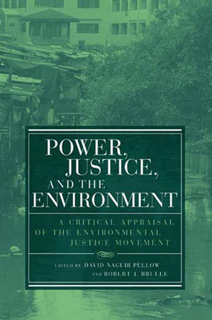 Power, Justice, and the Environment by