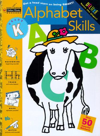 Alphabet Skills (Kindergarten)
