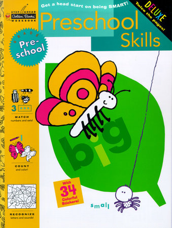 Preschool Skills (Preschool) by Kathleen A. Cole