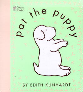 Pat the Puppy (Pat the Bunny)