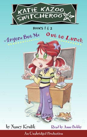Katie Kazoo, Switcheroo: Books 1 and 2 by Nancy Krulik