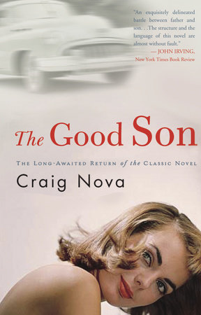 The Good Son by Craig Nova