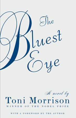 The Bluest Eye Book Cover Picture
