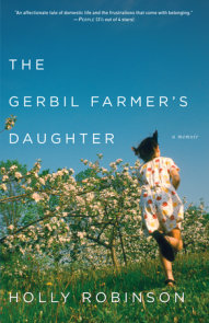 The Gerbil Farmer's Daughter
