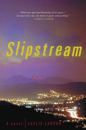 Slipstream by Leslie Larson