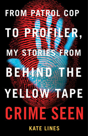 Crime Seen by Kate Lines
