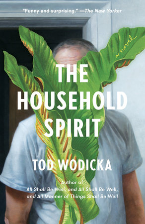 The Household Spirit by Tod Wodicka
