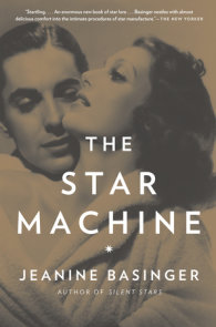 The Star Machine