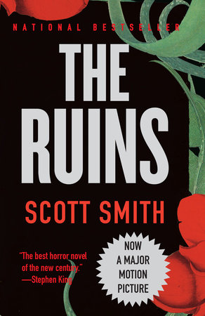 The Ruins by Scott Smith