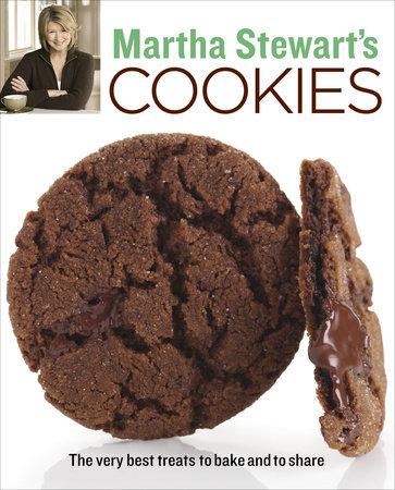 Martha Stewart's Cookies by Martha Stewart Living Magazine