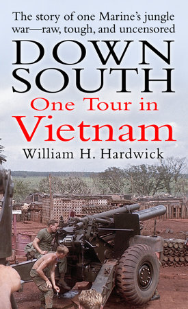 Down South by William Hardwick