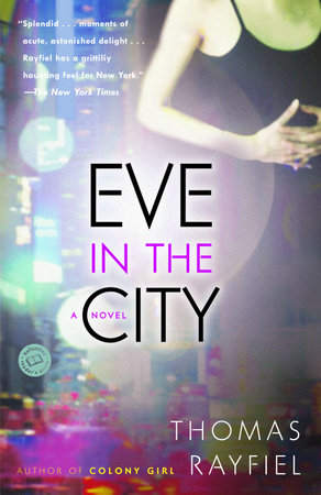 Eve in the City by Thomas Rayfiel