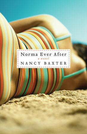 Norma Ever After by Nancy Baxter