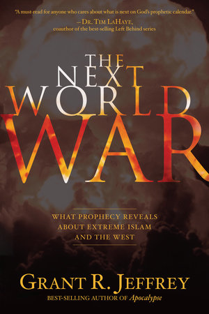 The Next World War by Grant R. Jeffrey