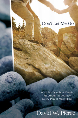Don't Let Me Go by David Pierce