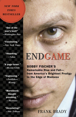 Endgame by Frank Brady