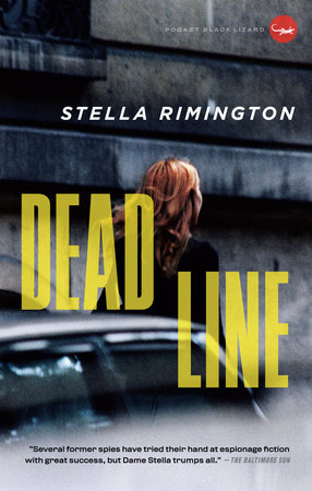 Dead Line by Stella Rimington