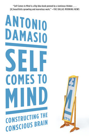 Self Comes to Mind by Antonio Damasio