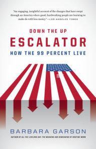 Down the Up Escalator