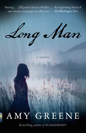 Long Man by Amy Greene