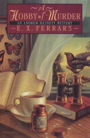 Hobby of Murder by E. X. Ferrars