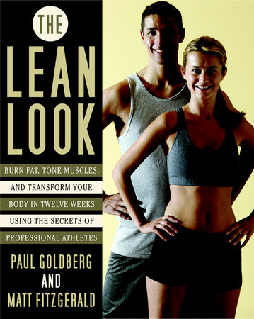 The Lean Look by Paul Goldberg and Matthew Fitzgerald
