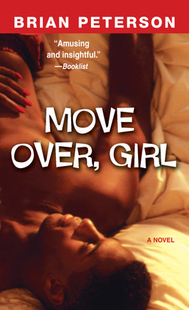 Move Over, Girl by Brian Peterson