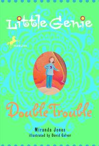 Little Genie: Double Trouble