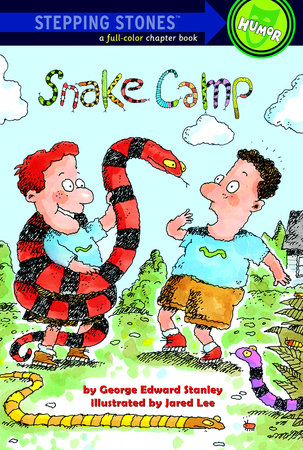 Snake Camp by George Edward Stanley